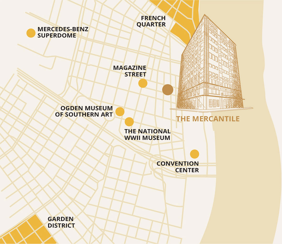 Home - The Mercantile Hotel Map French Quarter Hotels on midtown manhattan hotels map, french quarter district map, large french quarter map, hotels near grand canyon map, french quarter street map, riverside hotels map, pittsburgh hotels map, french quarter property map, french quarter interactive map, new orleans hotels map, michigan avenue hotels map, st. martin french quarter map, downtown cleveland hotels map, charleston hotels map, avondale hotels map, denver hotels map, french quarter restaurant map, fisherman's wharf hotels map, french quarter walking map, best french quarter map,