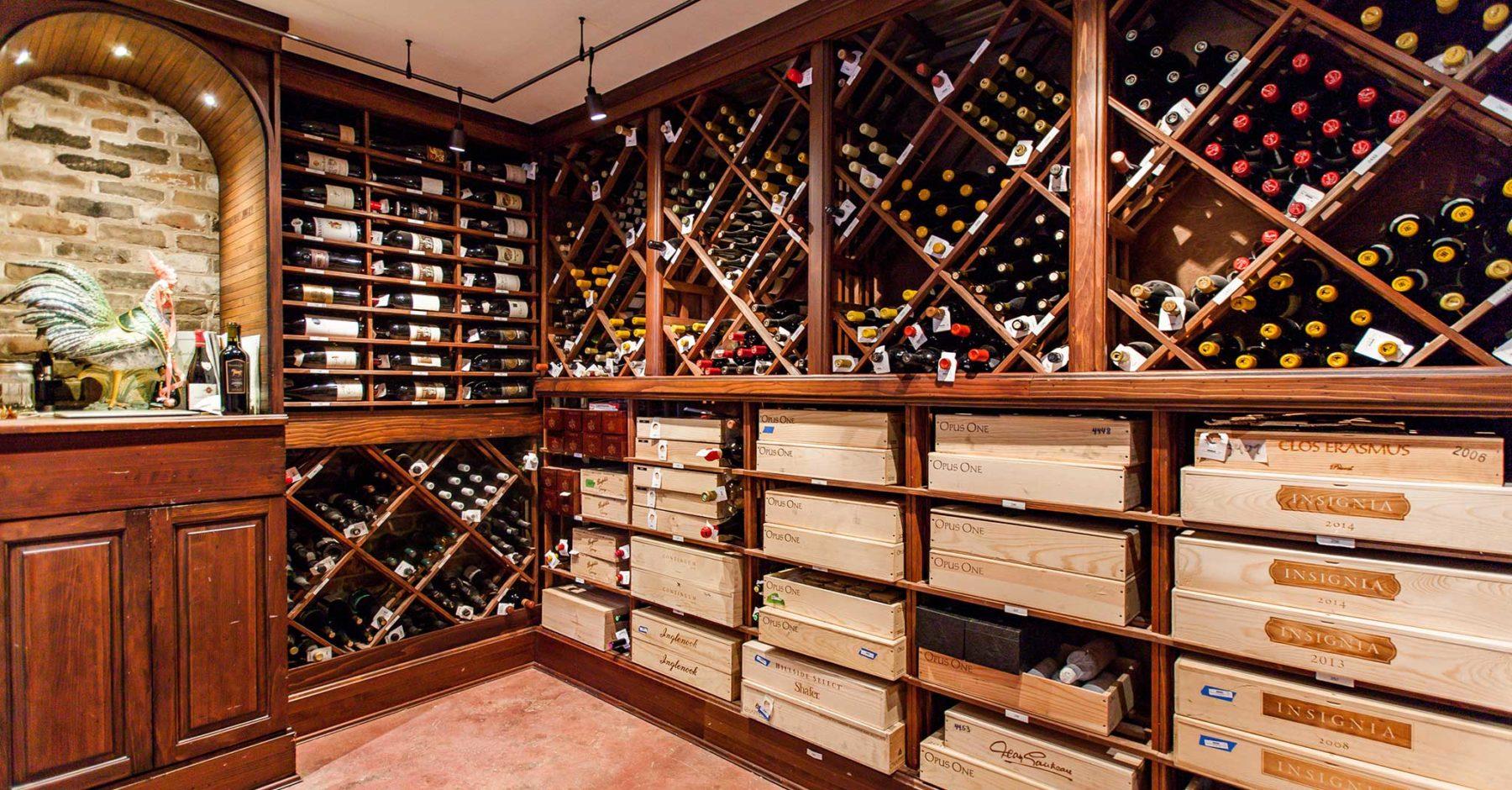 Brennans Wine