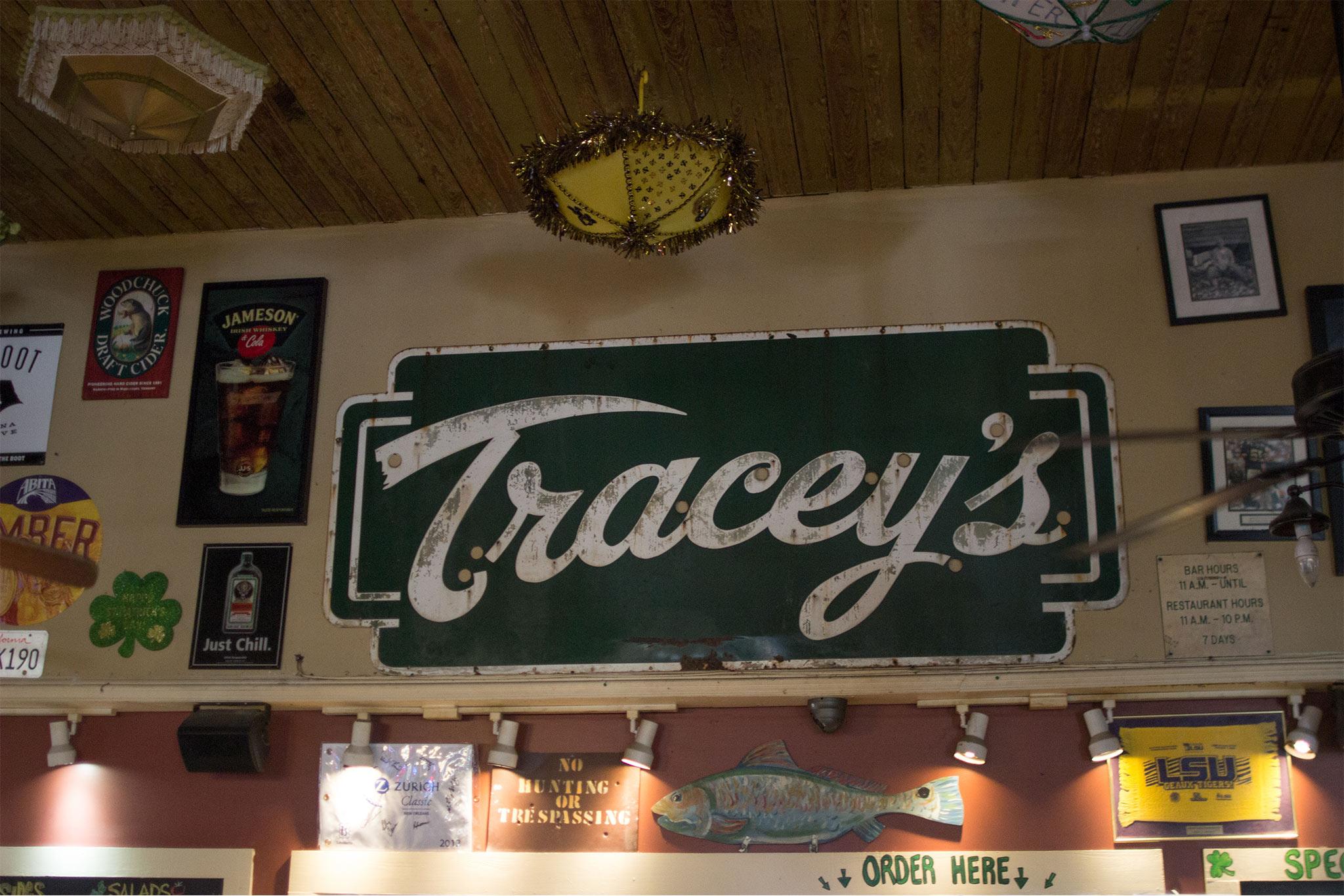 Tracey's Interior