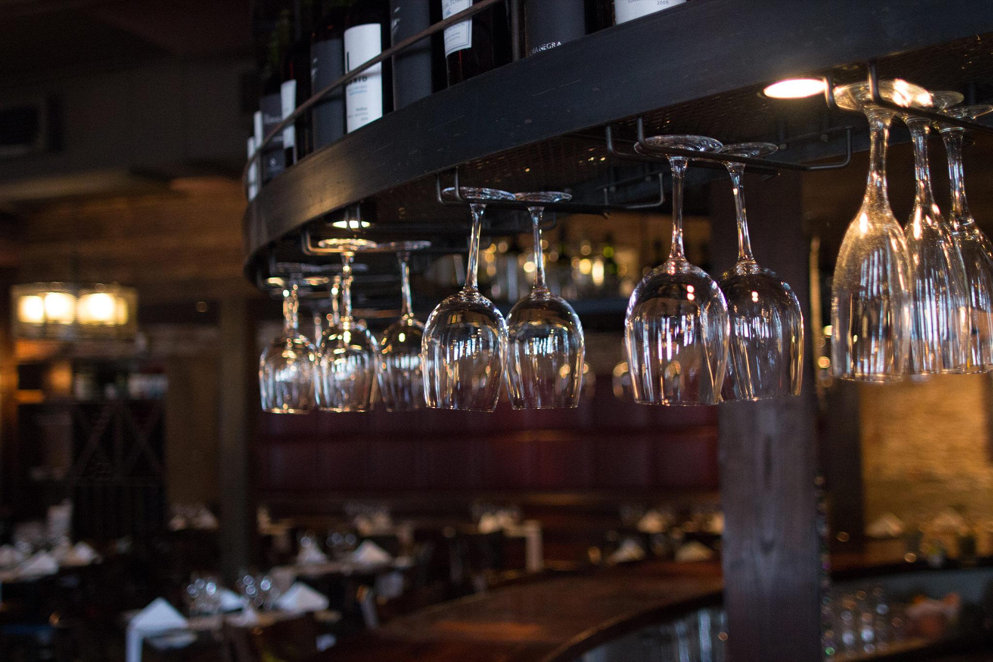 La Boca Wine Glasses