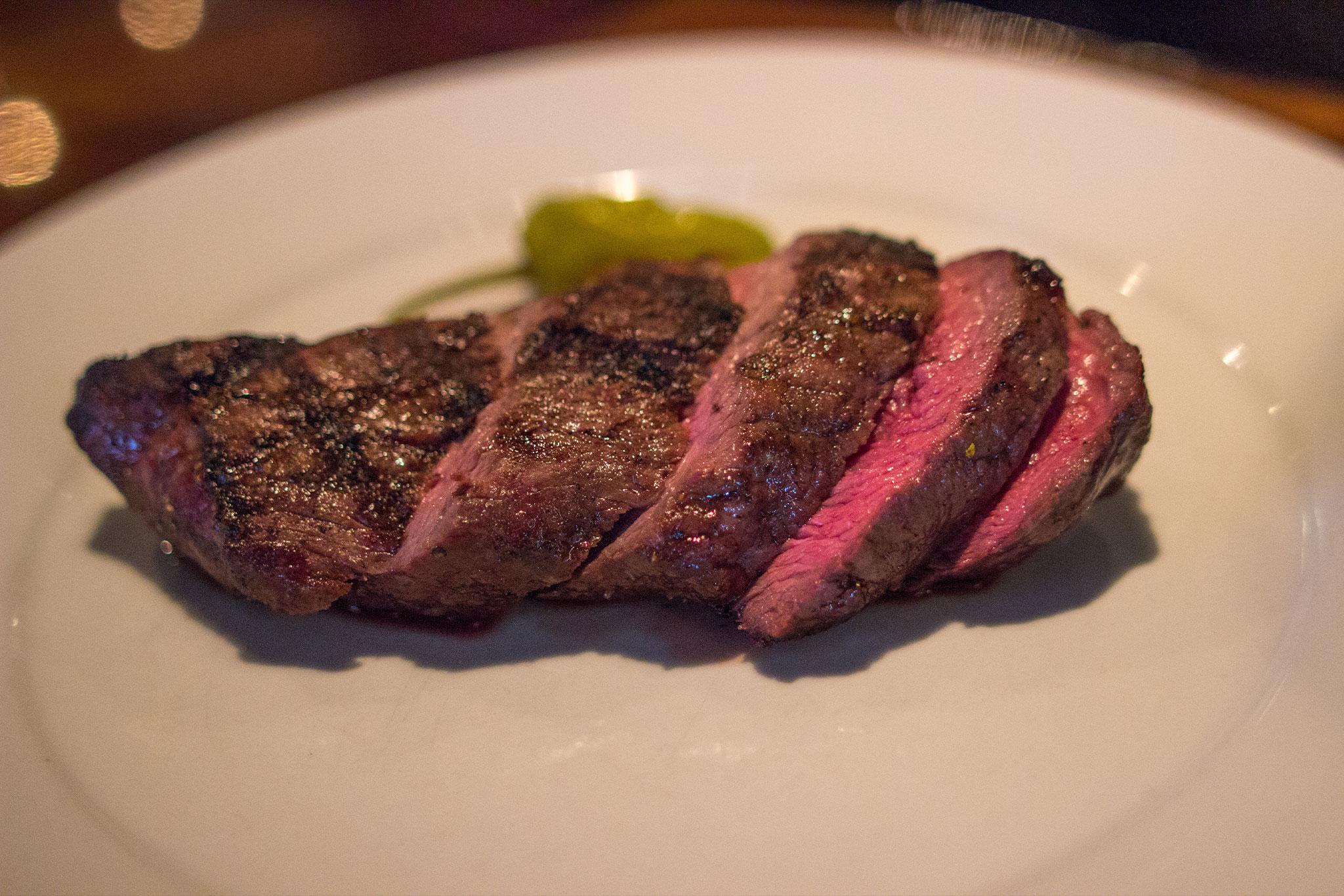 La Boca Steak