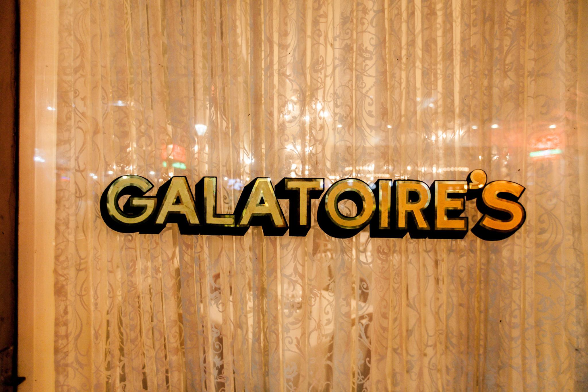 Galatoires