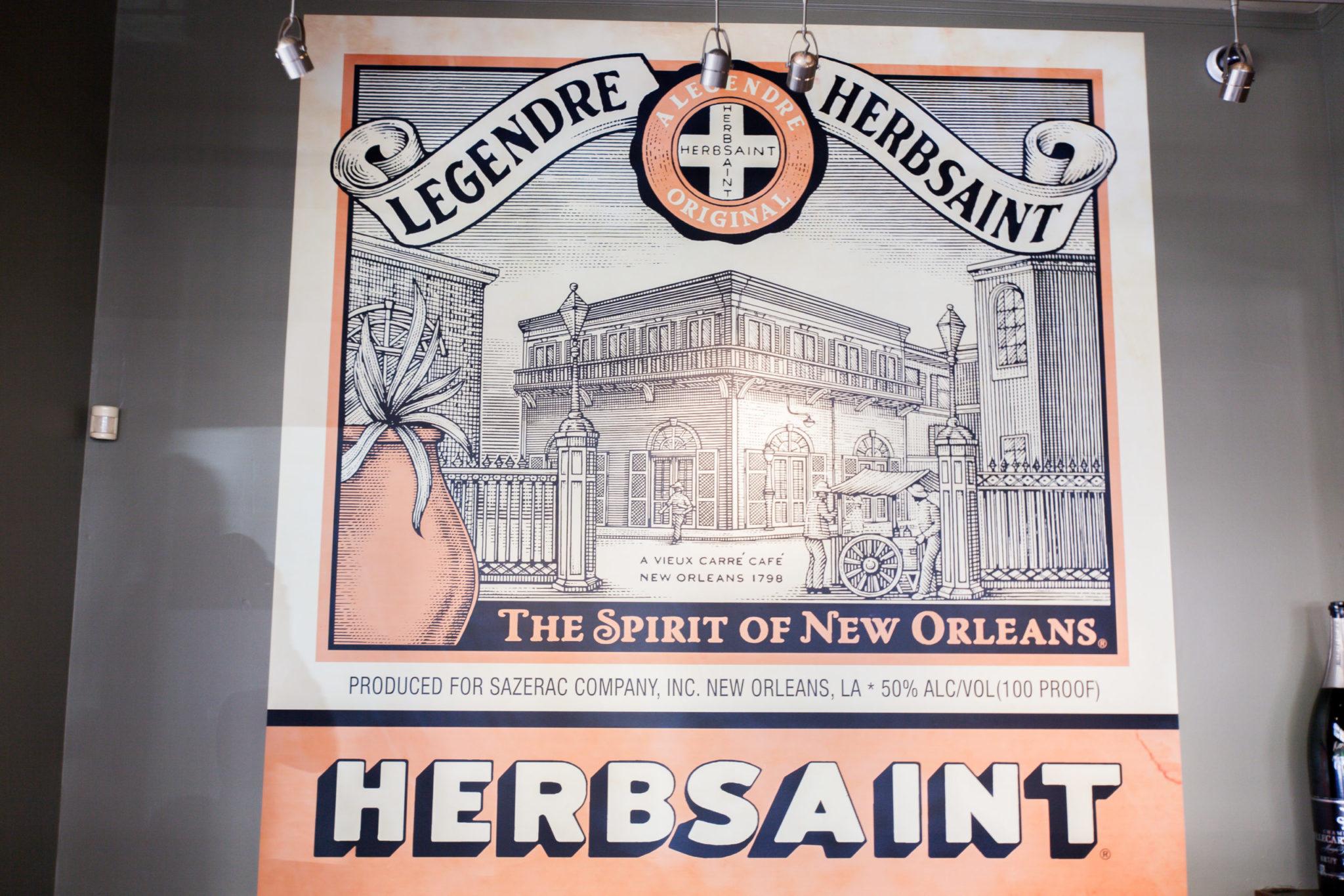 Herbasaint