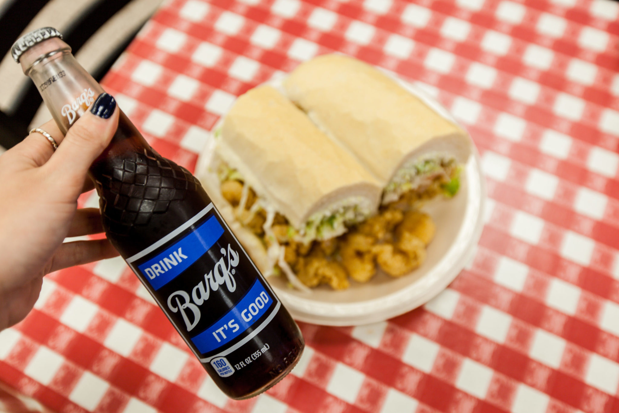 Johnny's Po Boys