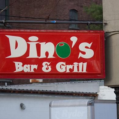 dinos bar & grill new orleans la