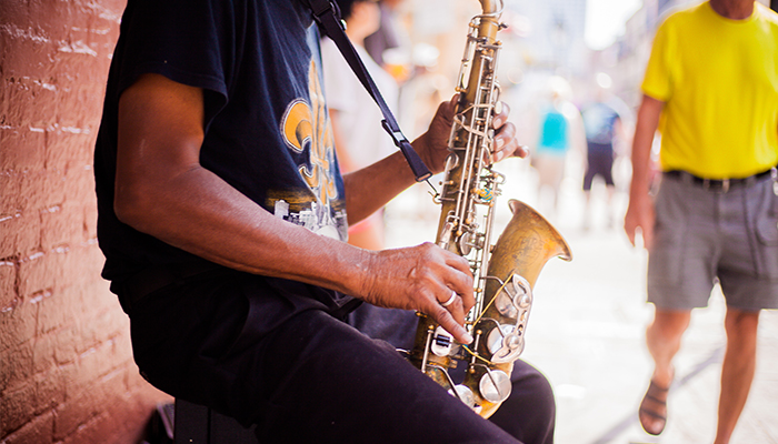 Jazz Fest Featured Image
