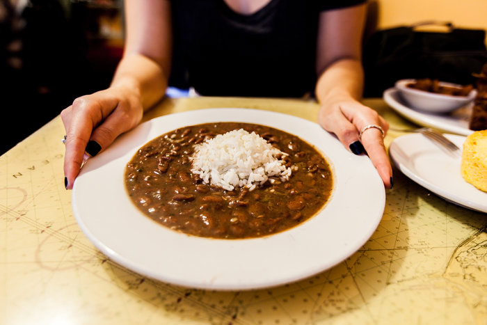best red beans and rice new orleans