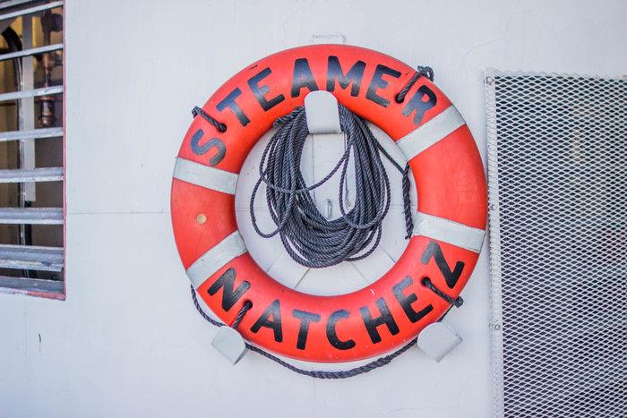 steamboat natchez new orleans la
