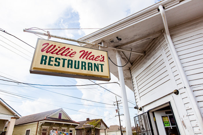 willie maes scotch house new orleans la